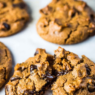 Peanut Butter Cookies With Agave Nectar Recipes.