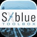 SXblue ToolBox icon