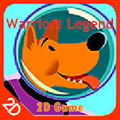 Warriors Legend Android APK Download Free By Abdullah Soydan