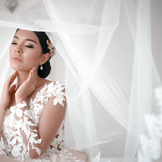Wedding photographer Igor Garagulya (Garagylya). Photo of 04.10.2017