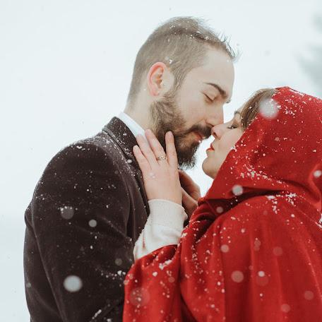 Wedding photographer Simona Cannone (zonzo). Photo of 04.05.2016