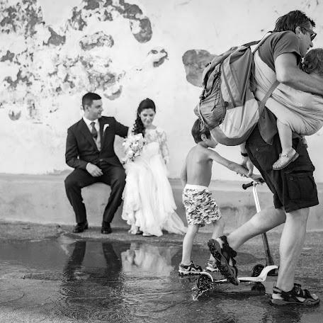 Wedding photographer Federico Lombardo (federicolombard). Photo of 20.06.2017