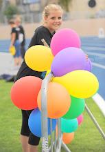 Photo: Leah Og Ballongerne