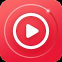 KX Media Player (HD,Free) icon