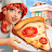 My Pizza Shop 2 - Italian Restaurant Manager Game logo