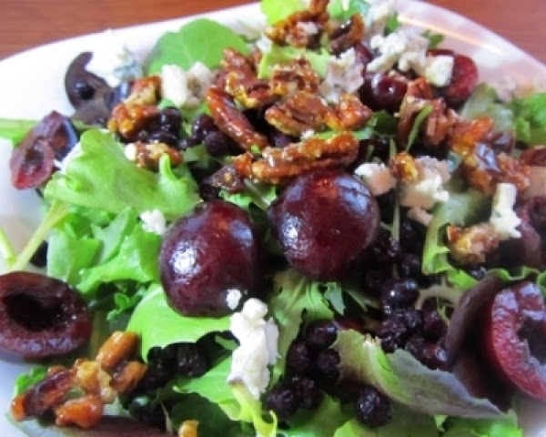 Seattle's Pike Place Market Salad Recipe