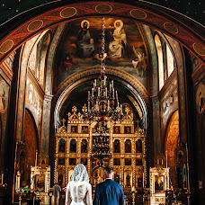 Wedding photographer Dmitriy Makarchenko (Makarchenko). Photo of 04.08.2017