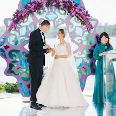 Wedding photographer Natalya Leschenko (mimika). Photo of 11.06.2016