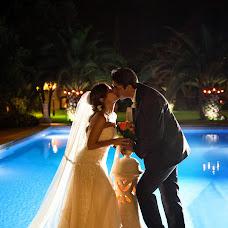 Wedding photographer Alessandro Genovese (AlessandroGenov). Photo of 07.09.2016