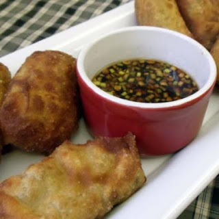 Home Made Egg Rolls