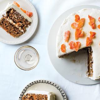 BA's Best Carrot Cake.