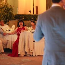 Wedding photographer Chuy Cadena (ChuyCadena). Photo of 12.04.2016