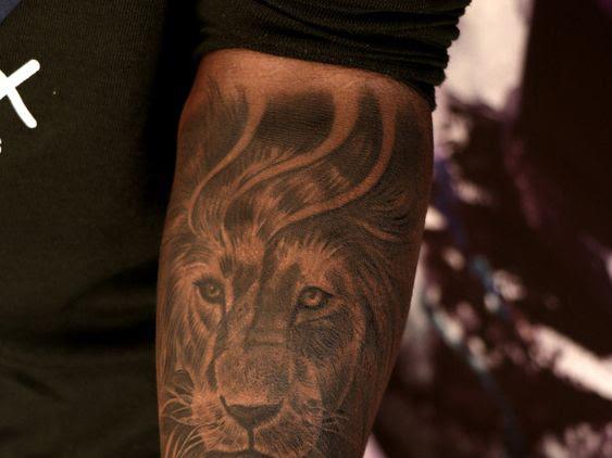 ea12cefe4 Crazy ink tattoo studio