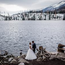 Wedding photographer Marcin Olszak (MarcinOlszak). Photo of 10.12.2017