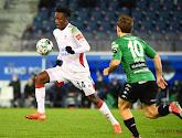 OH Leuven dient Cercle Brugge derde opeenvolgende nederlaag toe