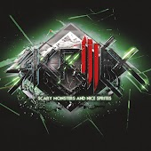 Scary Monsters and Nice Sprites EP