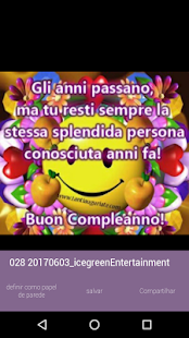 Buon compleanno - náhled