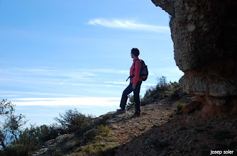 Photo: Camí al Puig Cavaller