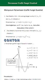 Trik Cerdas Matematika Sma Android Apps On Google Play