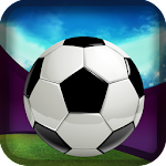 Penalty Kick Soccer Game Icon