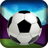 Penalty Kick Soccer Game