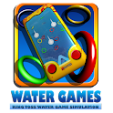 Water Games icon