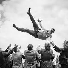 Nhiếp ảnh gia ảnh cưới Vojta Hurych (vojta). Ảnh của 24.07.2019