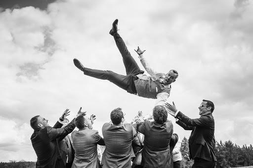 Svatební fotograf Vojta Hurych (vojta). Fotografie z 24.07.2019