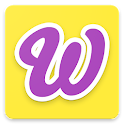 Worgle : Real-time Word Game icon