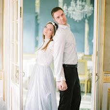 Wedding photographer Nadezhda Vais (NadiaV). Photo of 17.03.2016