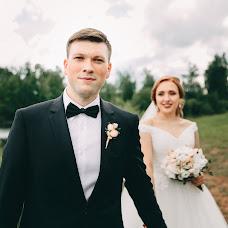 Свадебный фотограф Катя Акчурина (akchurina22). Фотография от 28.09.2017