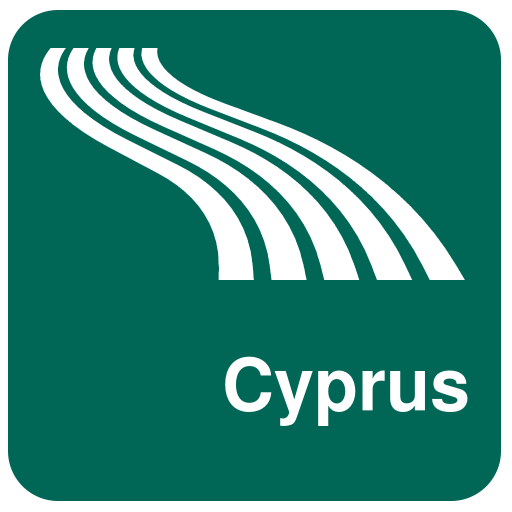 Cyprus Map offline