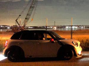 MINI Crossoverのカスタム事例画像 ༺kaëdę༻さんの2020年09月06日21:25の投稿
