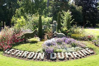 Photo: Der Garten Dumaine