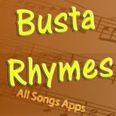 All Songs of Busta Rhymes