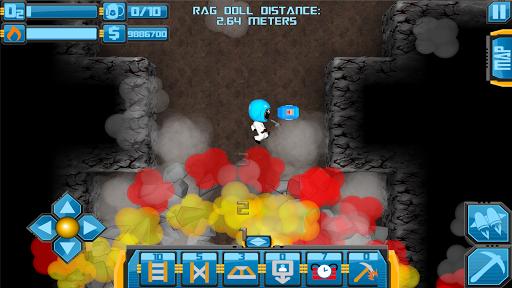 Mars Miner 2 screenshots 5