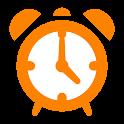 Relentless Alarm Pro icon