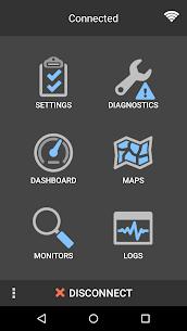 OBD Fusion (Car Diagnostics) – Mod Android Updated 1