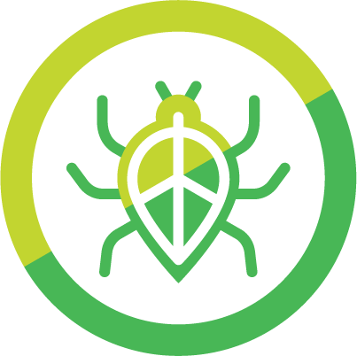 Green Pest Solutions Icon