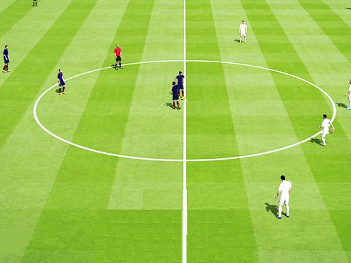Soccer World HD