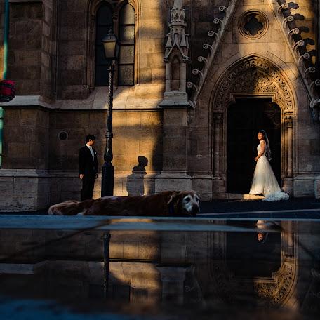 Wedding photographer Melinda Guerini (temesi). Photo of 30.10.2018