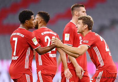 Enfin une défaite du Bayern?