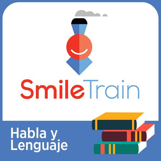 Smile Train Habla y Lenguaje LOGO-APP點子