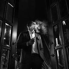 Wedding photographer Aleksandr Sukhoveev (Fluger). Photo of 27.11.2018