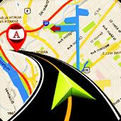 Tải Định vị GPS miễn phí