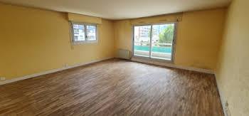 Appartement 3 pièces 75,3 m2