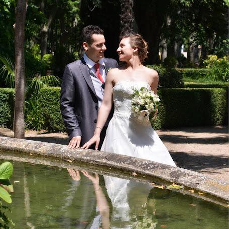 Wedding photographer Oscar Rojano (rojano). Photo of 06.04.2015