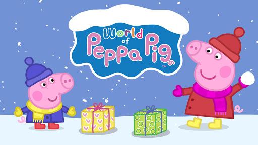 Image of World of Peppa Pig 2.5.0 1