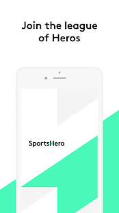 SportsHero- screenshot thumbnail