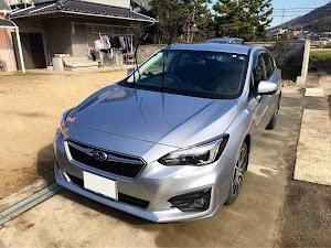 インプレッサ スポーツ GT7 2.0i-Lのカスタム事例画像 伸太さんの2019年01月02日13:37の投稿